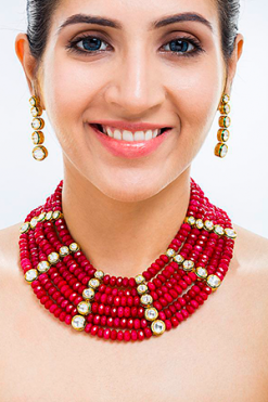 Indo-Western Jewellery